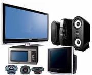 ремонт телевизоров,  микроволновых печей в ВИТЕБСКЕ