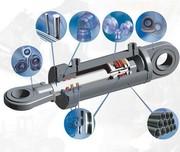 Ремонт гидроцилиндров для коммунальной техники.