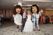 Шоу ростовых кукол на праздник, свадьбу, юбилей, корпоратив, выпускной