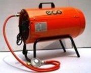 Газовая тепловая пушка Venterra GH 20 нагреватель / обогреватель (20 к