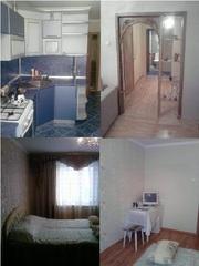 ЖЛОБИН. Квартира на сутки,  часы.  Мк-н 16,  д.31 (однушка)