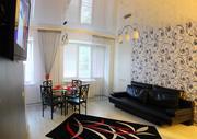Квартира-студия СЕРЕБРО на сутки в центре Лиды