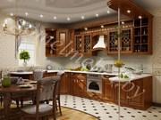 Рассрочка на кухни