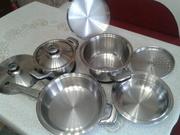 Посуда  ( Cook Ecology)