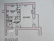 Продается 1-комнатная квартира,  п.Правдинск,  29