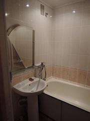Сдам 2-хкомнатную  квартиру в городе Жлобин