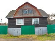 Продам дом в Минске на ул. Собинова р-н Сельхоз посёлок.