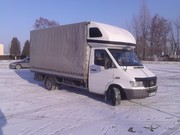 транспортная услуга по перевозке груза Могилев - Гомель - Могилев