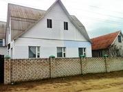 Дом кирпичный в г.Могилёве площадью 171 кв.м.