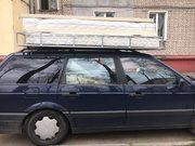 Продам новый экспедиционный багажник на авто