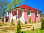 Продам дом в д. Новый Двор,  6 км от МКАД.