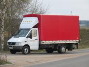 Перевозка грузов по Могилеву и РБ