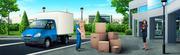 Перевозка строительных материалов,  вывоз мусора