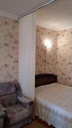 Однокомнатная квартира в Пинске