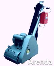 Аренда Паркетошлифовальной машины СО-206 на (220В).