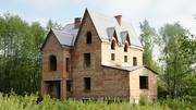 Дом в д. Декшняны,  32 км от г. Минска. Это за Родошковичи 4 км.