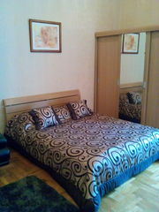 Квартира на сутки, часы в центре Могилёва, улица Ленинская