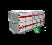 Frivent AquaVent  DEH-1000-HP Брест