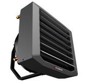 Продам водяной воздухонагреватель LEO FB 10V с консолью