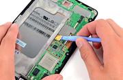 Ремонт гнезда зарядки ноутбука,  зарядных устройств и АКБ