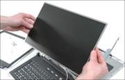 Замена матрицы (экрана) ноутбуков любых производителей