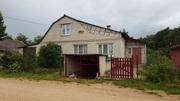 Дом в д. Волковичи,  ул. Молодежная,  дом 14. Брест напр 13 км от Минска