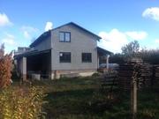 Отличный дом в городе Слуцке