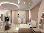 Ремонт и отделка квартир комнат,  жилых и нежилых помещений
