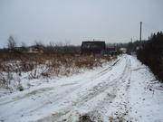 Участок дачный 10 соток в С.Т. Вераги у горнолыжного комплекса Логойск