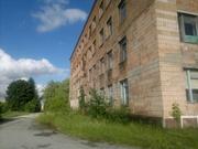 Продам пустой Каменно-Бродский Фарфоровый завод