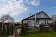 Дом: 14 соток,  25км от Минска,  вода,  канализация,  газ,  баня (сауна)