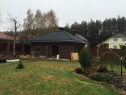 Строительство Дома из СИП-панелей по канадской технологии.