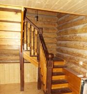 Лестница на дачу по выгодной цене