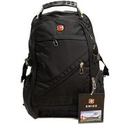 Рюкзак SWISSGEAR черный новый