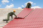 Кровельные работы Монтаж демонтаж крыши
