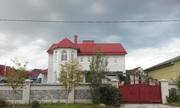 Коттедж в Солигорске,  д. Тычины,  ул. Шестая,  дом 3. Коттедж 2007 года