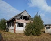 Участок 18 соток д. Сороковщина,  за д. Озеро с обвешавшим жилым домом