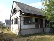 Дом в д. Сороковщина,  за д. Озеро. Слуцкое направление,  27 км от Минск