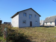 Дом в д. Михановичи,  ул. Свислочская,  дом 6. От Минска 16 км.