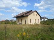 Коттедж под Минском,  Боровляны,  д. Лесковка,  ул. Загородная,  участок 3