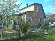 Продается кирпичная дача в аг. Олехновичи 45 км от МКАД.