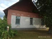 Здание аптеки площадью 63, 5 кв.м. в д. Пышно