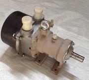 Водокольцевые вакуумные насосы ВВН-70А для доильных установок