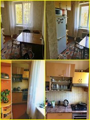 Продается 3-х комнатная квартира. Минск,  Заводской район
