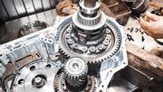Ремонт механических и автоматических коробок передач