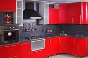 Сборка, разборка кухонной мебели