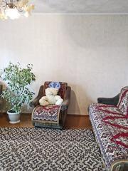 Две комнаты с балконом в центре Минска.