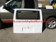 дверь хлопушка форд транзит,  стеклопластик