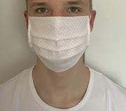повязка - маска,  многоразовая