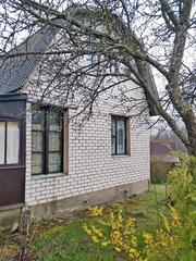 Дача в Лусково,  15 км. от МКАД,  Мядельское направление.